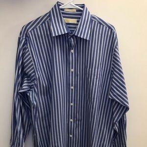 Michael Kors Dress Shirt XL